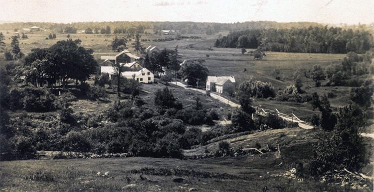 Dysarts-hill